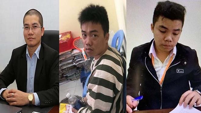 """Chiêu thức """"ru ngủ"""" nhân viên Alibaba của trùm lừa đảo Nguyễn Thái Luyện - 1"""