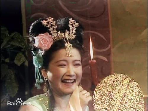 """Mỹ nhân """"Tây du ký"""" khiến Lục Tiểu Linh Đồng mời đóng phim ngay lần gặp đầu tiên - 1"""