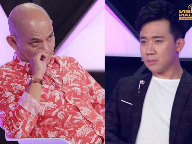 """""""Ông trùm"""" gameshow truyền hình Việt lộ diện, tuyên bố 1 điều khiến Trấn Thành lo lắng"""