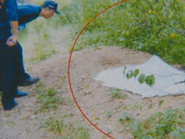 Xác chết lõa thể của các cô gái trẻ trên khu đồi vắng: Bộ mặt thật của gã bảo vệ