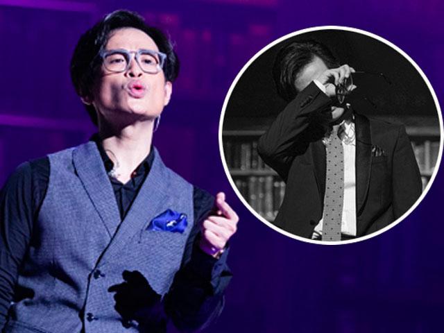 Hà Anh Tuấn khóc trước 2000 khán giả, tuyên bố chi 1,5 tỷ đồng để làm điều này