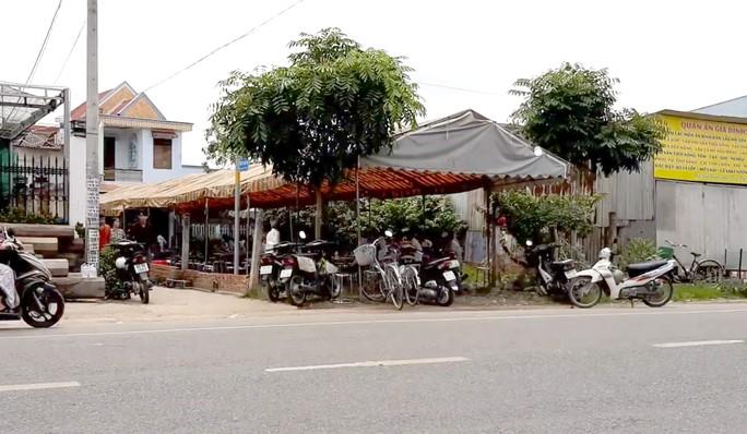 Án mạng rúng động Đồng Nai - 1