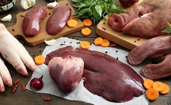 Bác sĩ dinh dưỡng khuyến cáo khi cho trẻ ăn nội tạng động vật - 1