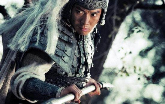 Tài không thua Quan Vũ, Trương Phi, vì sao Triệu Vân không được Lưu Bị phong chức cao? - 1