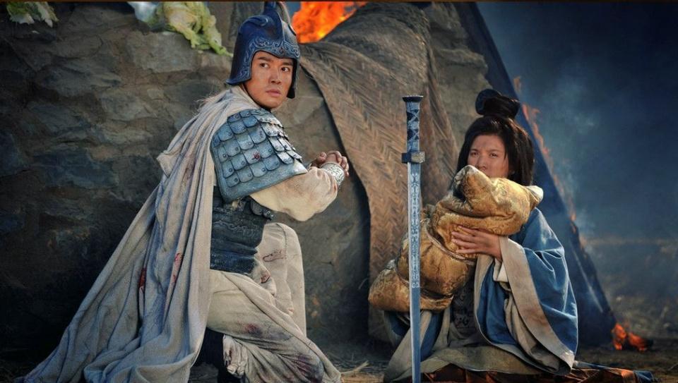 Tài không thua Quan Vũ, Trương Phi, vì sao Triệu Vân không được Lưu Bị phong chức cao? - 2