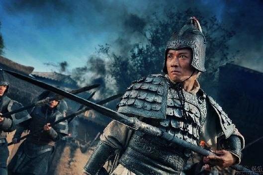 Tài không thua Quan Vũ, Trương Phi, vì sao Triệu Vân không được Lưu Bị phong chức cao? - 3