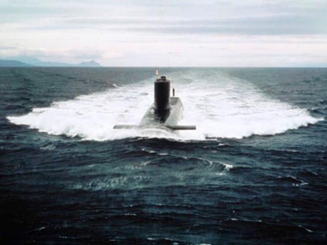 Thủy thủ tàu ngầm hạt nhân tiết lộ cuộc sống kinh khủng ở độ sâu 30m dưới lòng biển