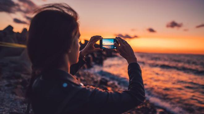 """Đâu là chiếc smartphone có camera """"đỉnh"""" nhất hiện nay? - 1"""