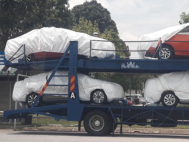 Ngắm trước Nissan Sunny thế hệ mới dành cho thị trường Malaysia - 1