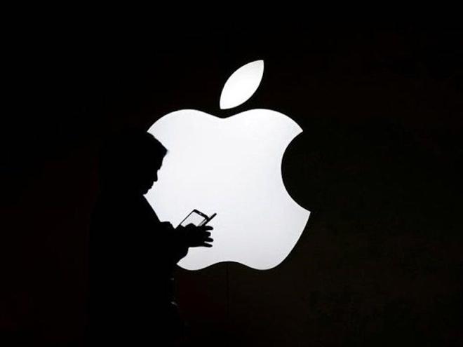 Sốc: iPhone đang là mục tiêu số 1 của hacker - 1