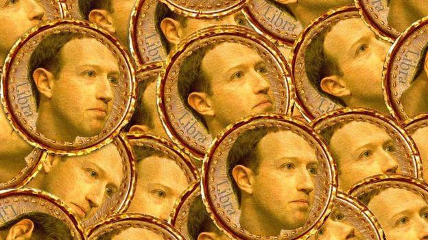Sức ép với tiền ảo của Facebook gia tăng - 1