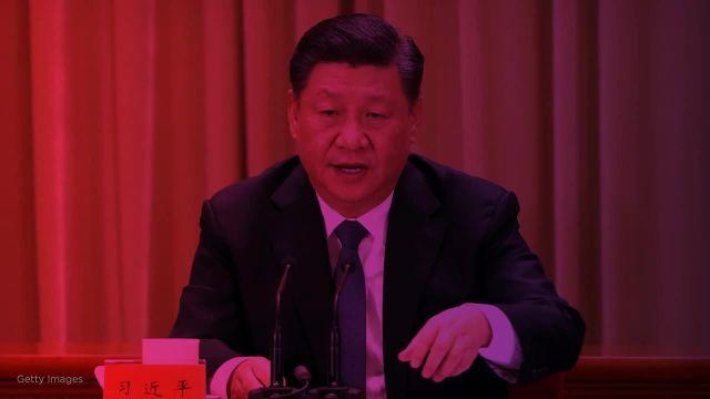 """Căng thẳng tại Hong Kong: Ông Tập Cận Bình cảnh báo """"lạnh gáy"""" - 1"""