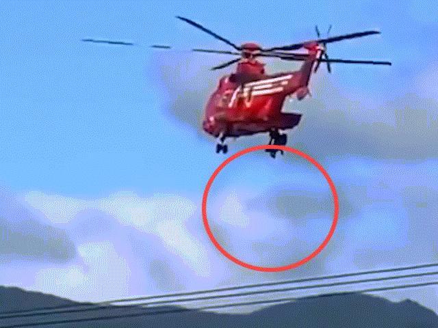 Nhật Bản: Thương tâm cảnh người phụ nữ rơi khỏi trực thăng cứu hộ sau bão Hagibis