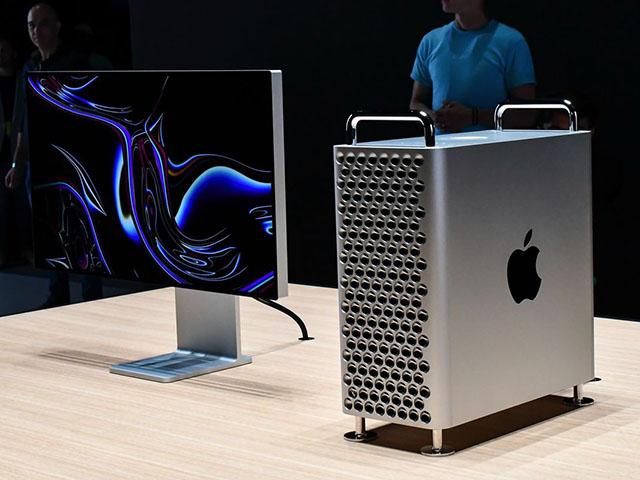 Vỏ máy tính dành cho những người đam mê Mac Pro mới