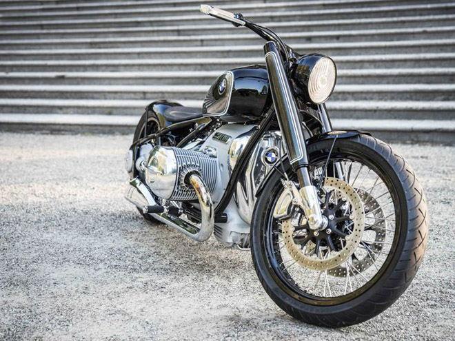 Những siêu phẩm nào sẽ được BMW Motorrad ra mắt tại EICMA 2019? - 1