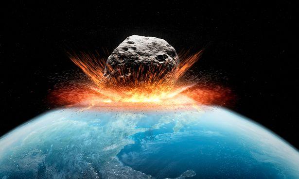 Thiên thạch khổng lồ có thể bị bắt giữ, điều khiển đâm vào thành phố khiến triệu người chết? - 1