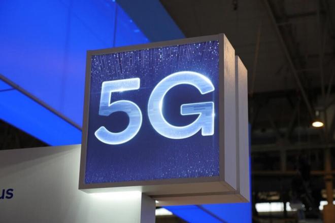 Huawei dẫn đầu về tốc độ mạng 5G - 1