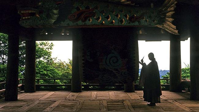 Buseoksa: Được xây dựng vào năm 676 dưới triều đại Silla, Đền Buseoksa ở tỉnh Bắc Gyeongsang là tòa nhà bằng gỗ lâu đời nhất còn tồn tại ở Hàn Quốc.