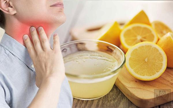 Cách chữa viêm amidan tại nhà nhanh, dễ, an toàn, không kháng sinh - 1