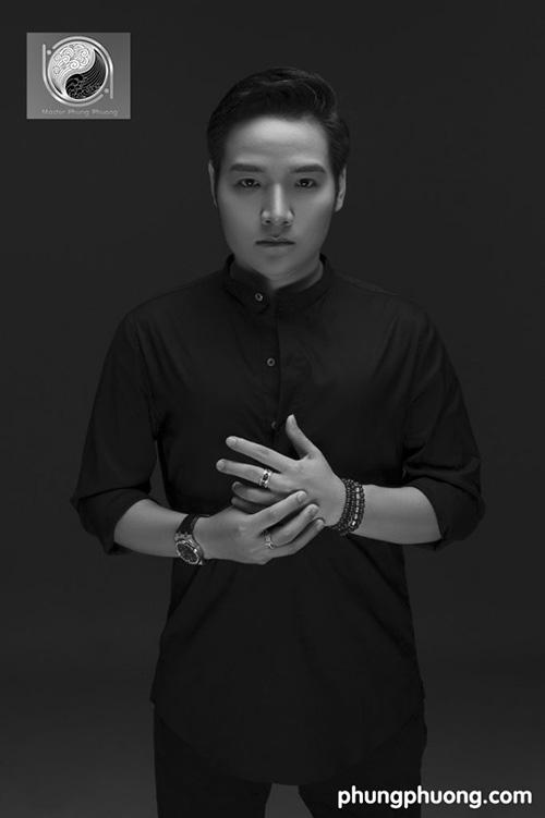 Master Phùng Phương: chuyên gia phong thủy trẻ tuổi nhất thuộc hiệp hội Phong Thủy Thế Giới - 1
