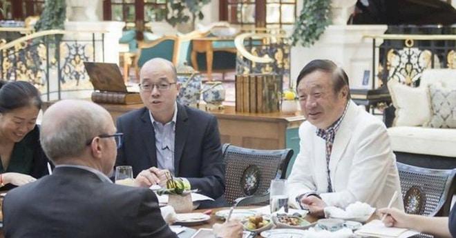 Sếp Huawei tự tin nói Harmony OS có thể cạnh tranh với iOS trong 2 năm tới - 1