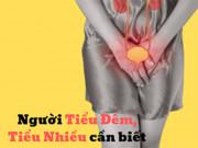 Tin tức sức khỏe - Bàng quang tăng hoạt (OAB) - thủ phạm chính gây tiểu đêm, tiểu nhiều lần ở mọi lứa tuổi