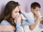 Tin tức sức khỏe - Bệnh viêm xoang cấp và mãn tính: Triệu chứng và cách chữa dứt điểm