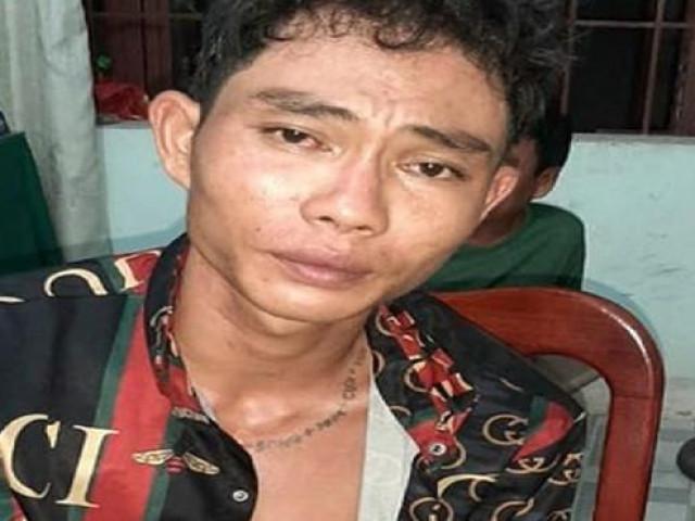 Nữ sinh cấp 3 quật ngã tên cướp có 4 tiền án
