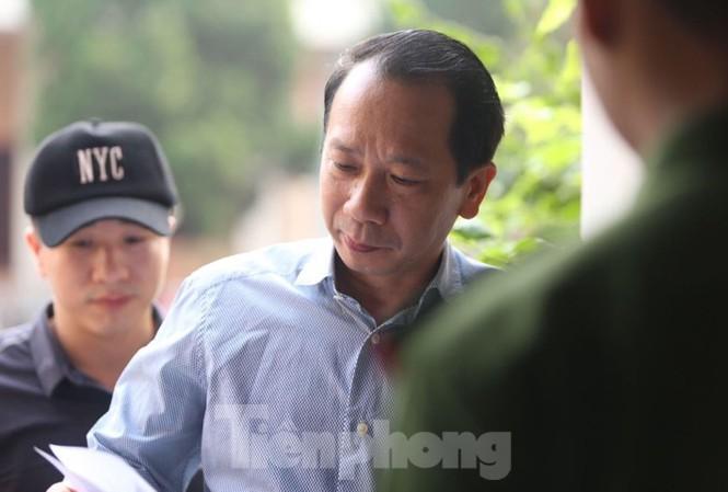 """Lộ tin nhắn """"cầu cứu"""" Phó chủ tịch tỉnh khi bị phát hiện gian lận điểm Hà Giang - 1"""