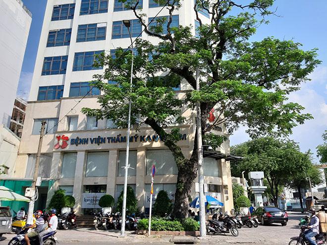 Người phụ nữ tử vong sau khi căng da mặt tại Bệnh viện thẩm mỹ Kangnam - 1