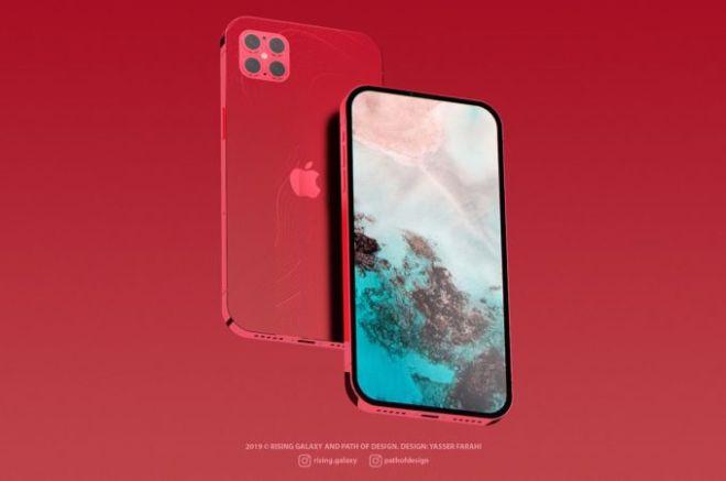 iPhone 12 Pro 4 camera xuất hiện trong video mới, đẹp hút hồn - 1