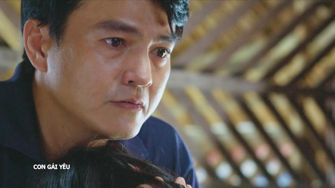 """""""Cậu Ba"""" Cao Minh Đạt hóa thân thành người cha nghèo trong phim học đường - 1"""