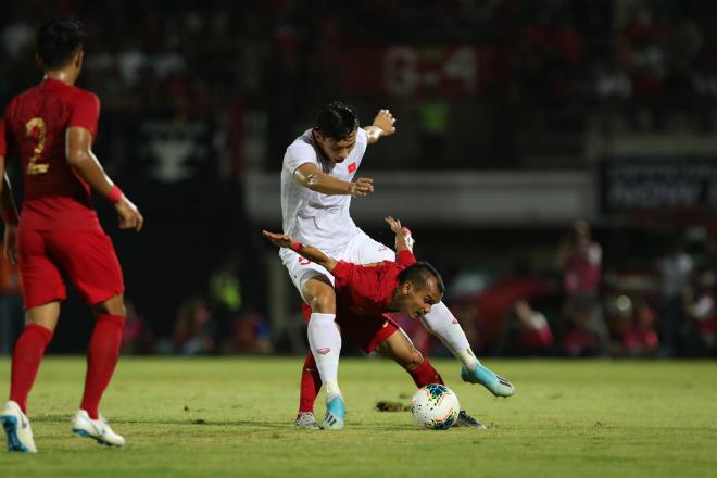 """Kịch bản World Cup như mơ: Việt Nam """"về nhà"""" đấu UAE - Thái Lan tranh số 1 - 1"""