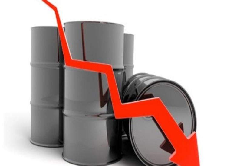Giá dầu thô tiếp tục giảm mạnh, giá xăng dầu trong nước có thể giảm vào chiều nay - 1