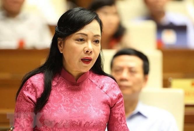 Thôi Bộ trưởng Y tế, bà Nguyễn Thị Kim Tiến sẽ làm gì? - 1