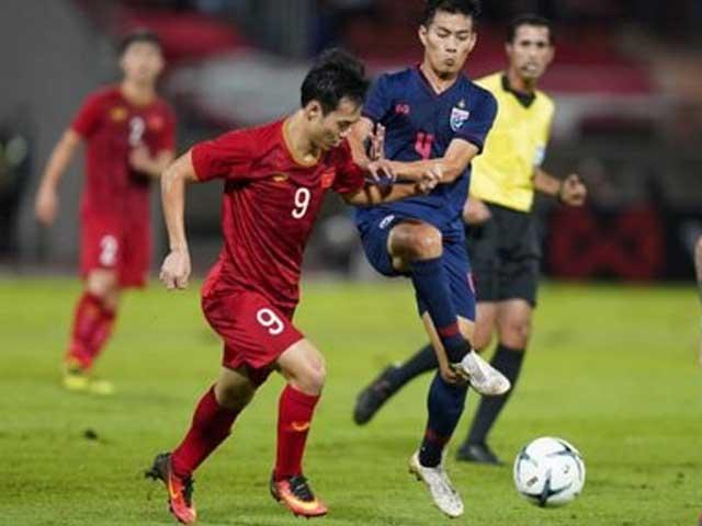 Thái Lan thăng hoa thời siêu HLV Nishino: Giờ mới xứng kỳ phùng địch thủ của Việt Nam - 1