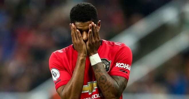 """Siêu đại chiến MU - Liverpool: """"Quỷ đỏ"""" phải thắng, nếu muốn tránh xuống hạng - 1"""