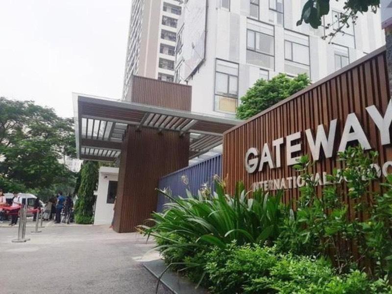 Vụ học sinh trường Gateway tử vong: Phê chuẩn quyết định khởi tố 1 giáo viên - 1