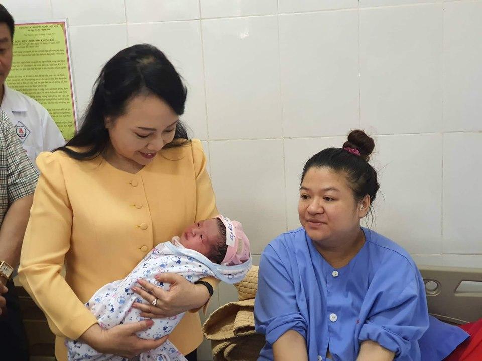 Sắp thôi chức Bộ trưởng Y tế, bà Nguyễn Thị Kim Tiến nhắn nhủ người dân điều gì? - 1