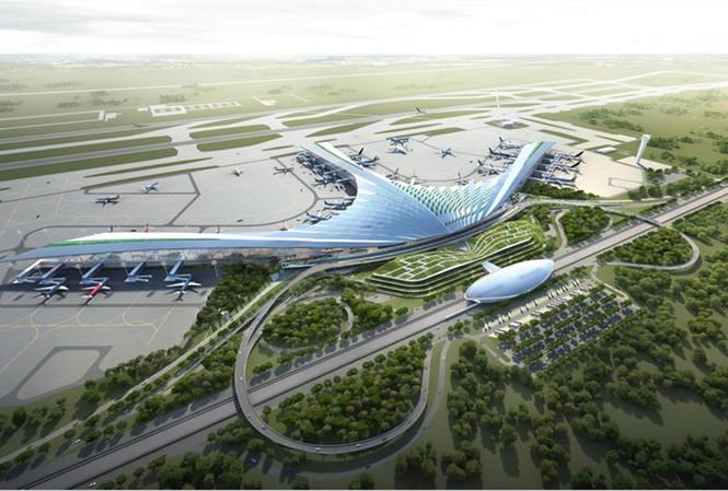 ACV lấy đâu hơn 4 tỷ USD để làm sân bay Long Thành? - 1