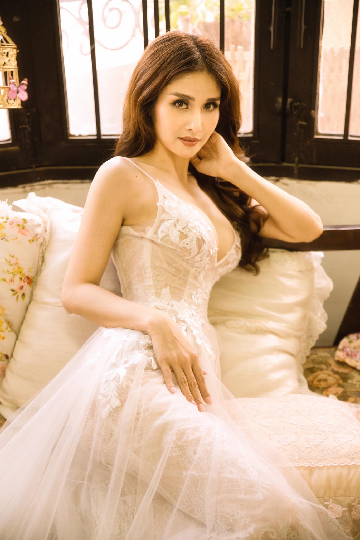 Vợ cũ Phan Thanh Bình tiết lộ sau nâng cấp vòng 1, cát-xê tăng đột biến - 4