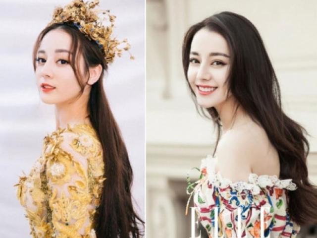 """Dương Tử, """"mỹ nữ Tân Cương vạn người mê"""" càng đẹp càng lắm thị phi"""