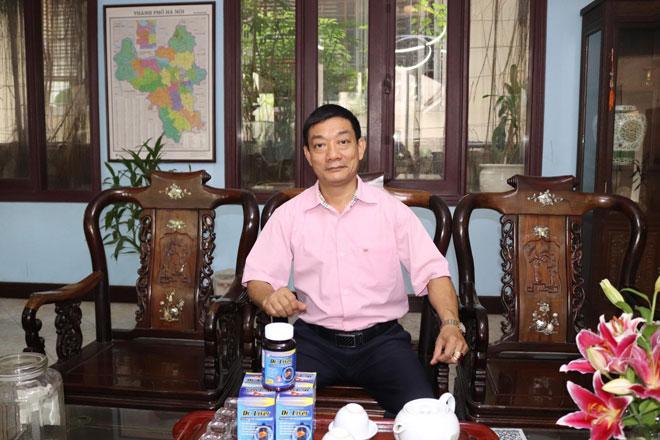 Dược sĩ Nguyễn Văn Toanh - một người đầy tâm huyết với sức khoẻ cộng đồng - 1