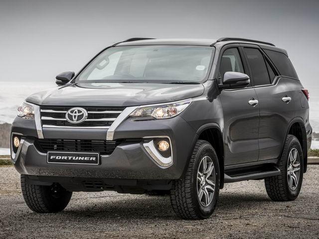 Toyota Fortuner tiếp tục dẫn đầu doanh số phân khúc SUV 7 chỗ tại Việt Nam
