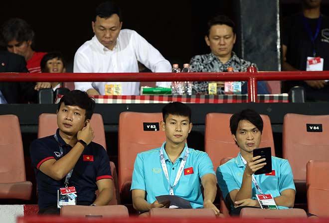 Tin mới nhất về chấn thương của Tuấn Anh trước trận Việt Nam đấu UAE, Thái Lan - 1