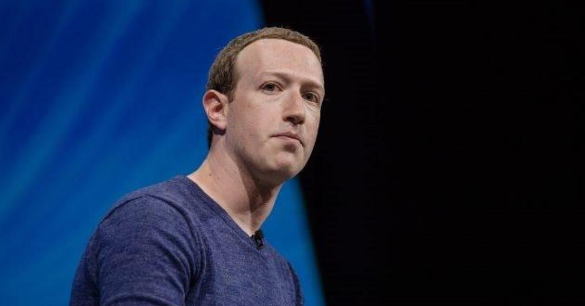 Facebook rơi khỏi top 10 thương hiệu giá trị nhất thế giới - 1