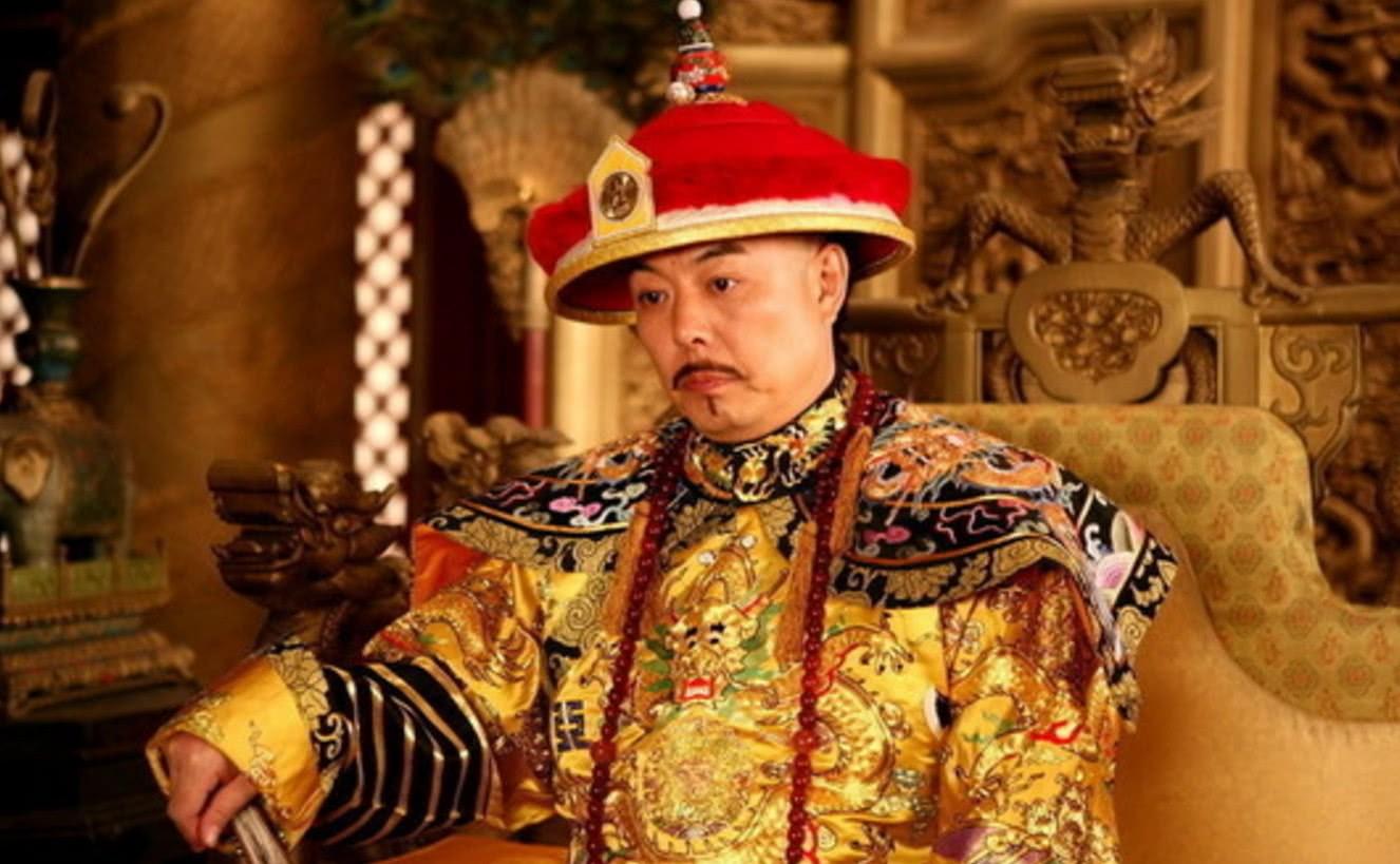 Chỉ là hoàng tử thứ tư của Ung Chính, dựa vào đâu Càn Long được chọn làm hoàng đế Trung Hoa? - 1