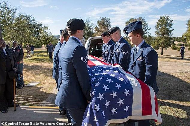 Nguyên nhân không ngờ khiến 78 binh sĩ không quân Mỹ thiệt mạng trong năm 2019 - 1