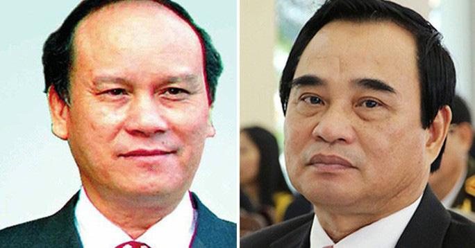 Truy tố 2 cựu chủ tịch Đà Nẵng tiếp tay cho Vũ nhôm gây thiệt hại 20.000 tỉ đồng - 1