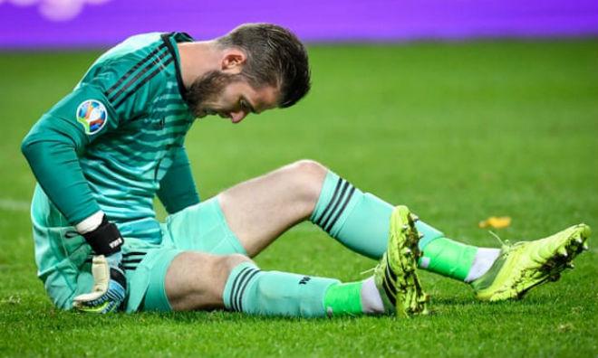 """MU đấu Liverpool: """"Kẻ đóng thế"""" De Gea cực hay, """"Vua châu Âu"""" có e ngại? - 1"""